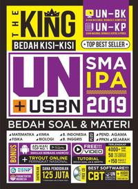 Image of SMA IPA Bedah Kisi-kisi UN + USBN 2019: The King